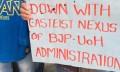 Down with casteist nexus