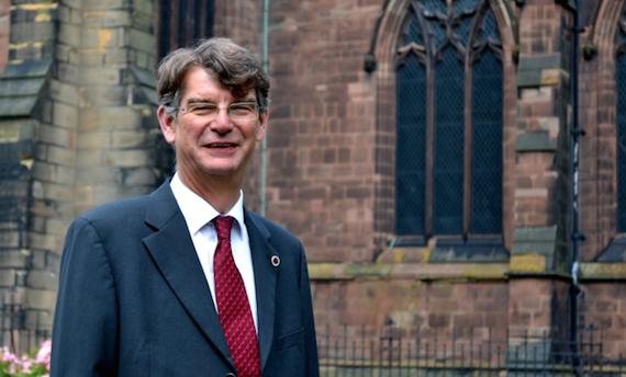 Rob Marris, MP