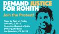 #RohithVemulaSuicide