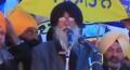 Simranjeet Singh Mann (File Photo)