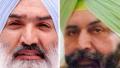 Deepinder Dhillon (L), Harry Mann (R) [File Photos]