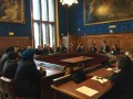 Campaign for Justice event took place in Parliament