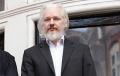 Julian Assange [File Photo]