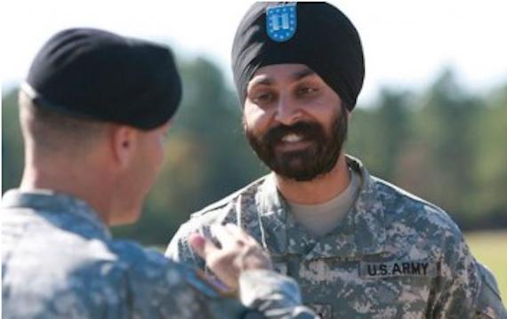 Captain Simratpal Singh [File Photo]