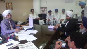 Justice Zora Singh Commission reocrd witnesses of firing incident | Photo: Sikh Siyasat