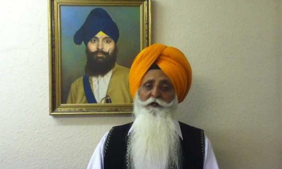 Manmohan Singh Khalsa, Dal Khalsa UK