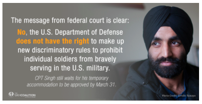 Source: The Sikh Coalition