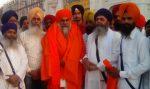 Bhai Gurdeep Singh Khera Released from Amritsar Jail on Parole (April 22, 2016)