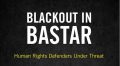 Blackout in Bastar