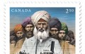 Canada Post's new international-rate commemorative stamp marks the 100th