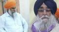 Gurdeep Singh Khera (L), Simranjeet Singh Mann (R) [File Photo]