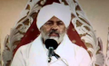 Nirankari sect chief Hardev Singh  [File Photo]