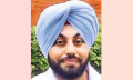 Harkirat, grandson on former CM Beant Singh