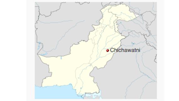 Sahiwal, Pakistan