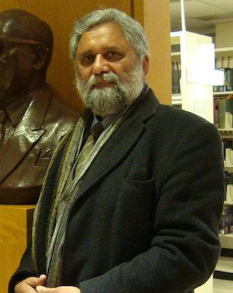 author: Pritam Singh