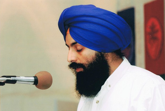 Bhai Sawinder Singh [File Photo]