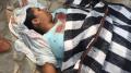 Dead body of Balwinder Kaur r/o Ghawaddi