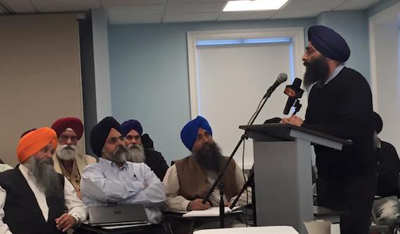 Free Akal Takht releases draft for Global Sikh Governance