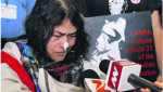Irom Chanu Sharmila [File Photo]