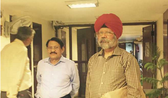 Justice Zora Singh Commission's head waiting for Punjab government officials to receive his report | Photo Credits: The Tribune