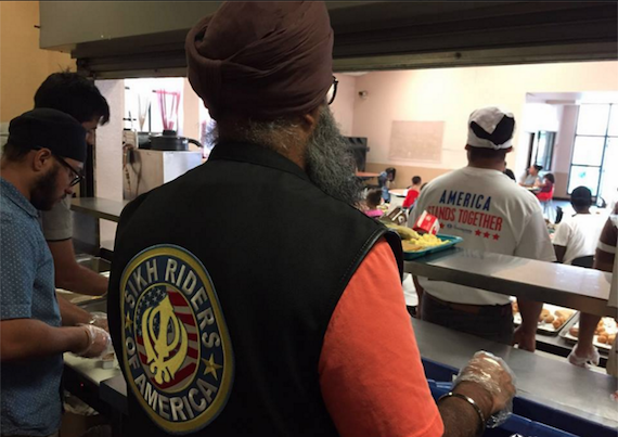 Day of Seva Brings Communities Together Across the USA, Sikh Coalition