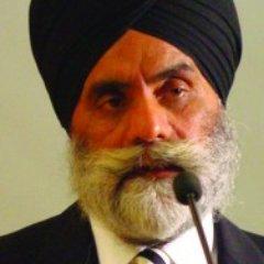 Dr. Sujinder Singh Sangha