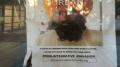 A part of Racist Posters at University of Alberta Targeting Sikhs