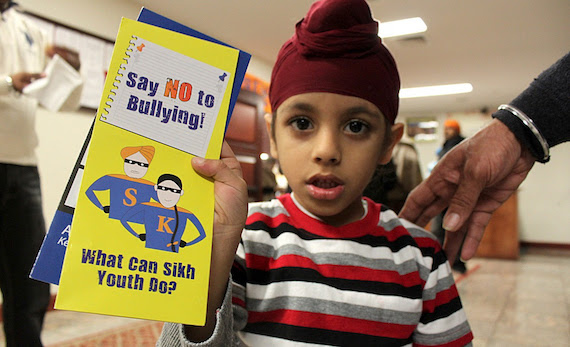 Credits/Source: The Sikh Coalition
