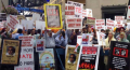 Sikh and Kashmiri diaspora in New York holds protest against atrocities in Kashmir