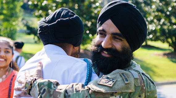 Photo Source: The Sikh Coalition
