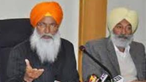 SAD (B) Sukhdev Dhindsa and Balwinder Bhundar [File Photos]