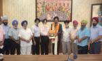 Suneet Singh Tuli joins Chief Khalsa Diwan