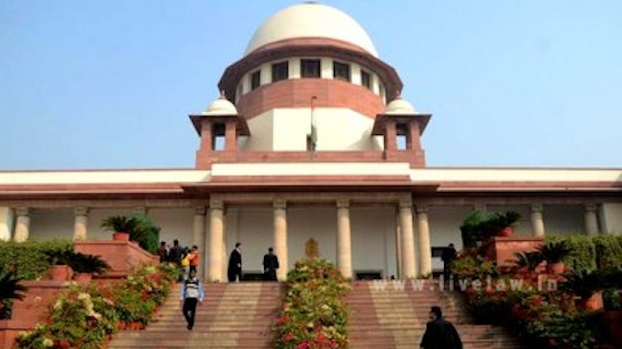 Supreme Court of India (SCI) [File Photo]