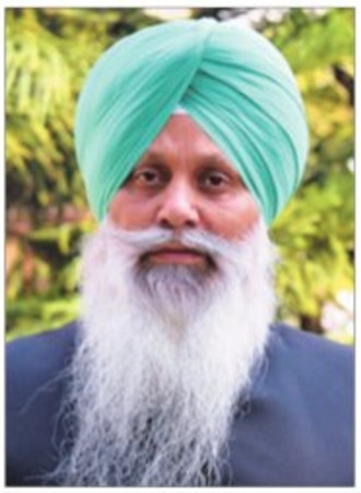 Hardeep Singh [File Photo]