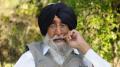 Simranjit Singh Mann [File Photo]