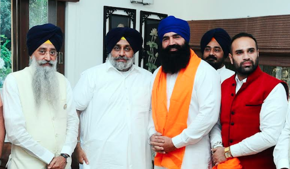 Ex-army chief JJ Singh set to enter politics as Akali Dal to field ...
