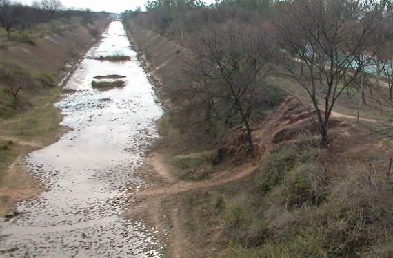 Satluj Yamuna Link Canal | File Photo