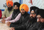 Sikh Youth of Punjab leaders | File Photo