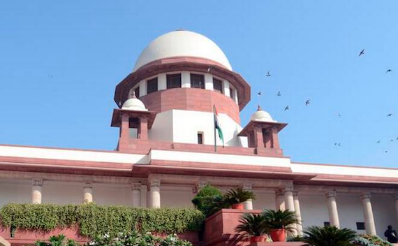 Indian Supreme Court Rejects Petition Seeking Incorporation Of Sikh History In School Syllabus