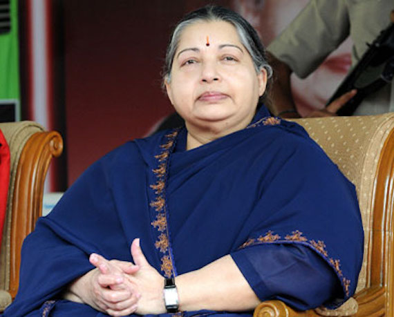 Tamil Nadu Chief Minister J Jayalalithaa passes away at 68