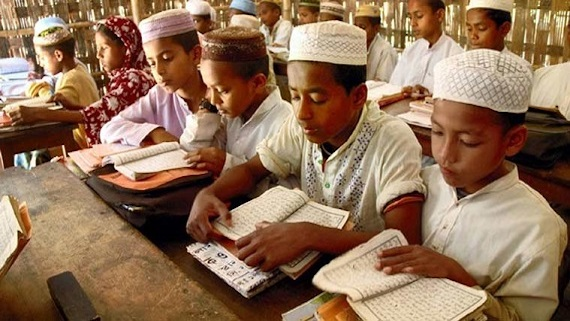 UP Madarsas to Have NCERT Books; Maths, Science Compulsory Subjects