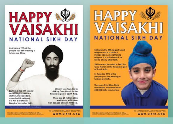 Sikhs hope new ads will end hate-fueled attacks
