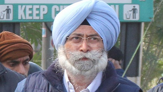 Want to quit as Punjab LoP to fight 1984 victims' cases: Phoolka