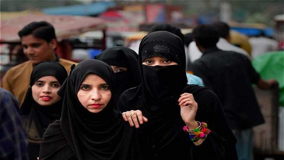 Modi government plans law banning instant triple talaq