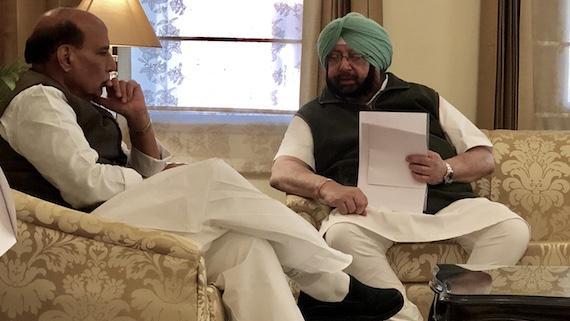 Khaira seeks probe into CM's land deal, govt dismisses charges as propaganda