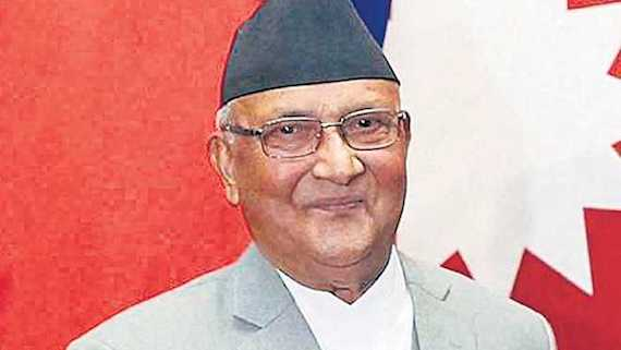Sher Bahadur Deuba resigns as Prime Minister of Nepal