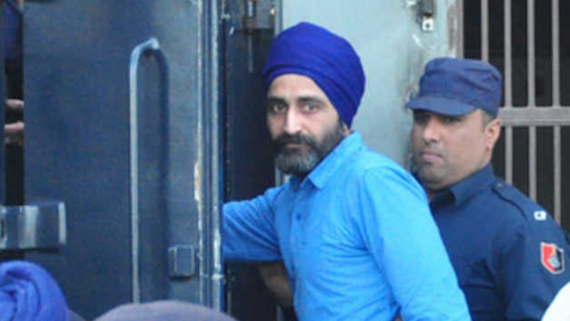 Beant Singh assassination: Jagtar Tara gets life imprisonment