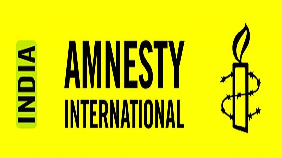 Image result for amnesty international india