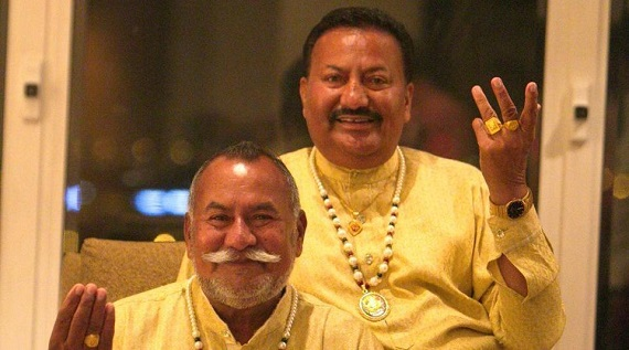 Ustad Pyarelal Wadali passes away at 75 following a cardiac arrest