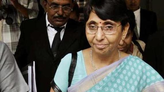 Maya Kodnani acquitted in Naroda Patiya case